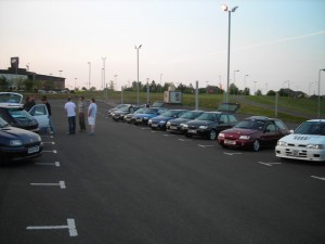 FSi Sixfields Meet 2008